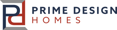 Prime Design Homes Logo