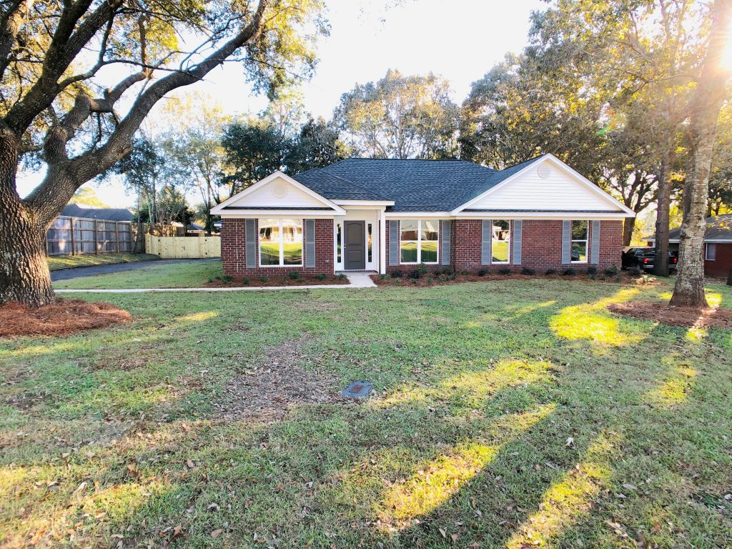 9967 Wedgefield Ct Mobile Al 36695 Prime Design Homes